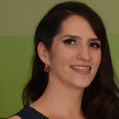 Dr Ana Kalušević