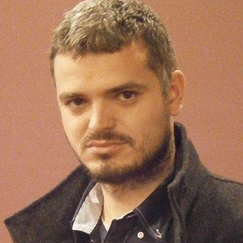 Dr Radovan Đorđević