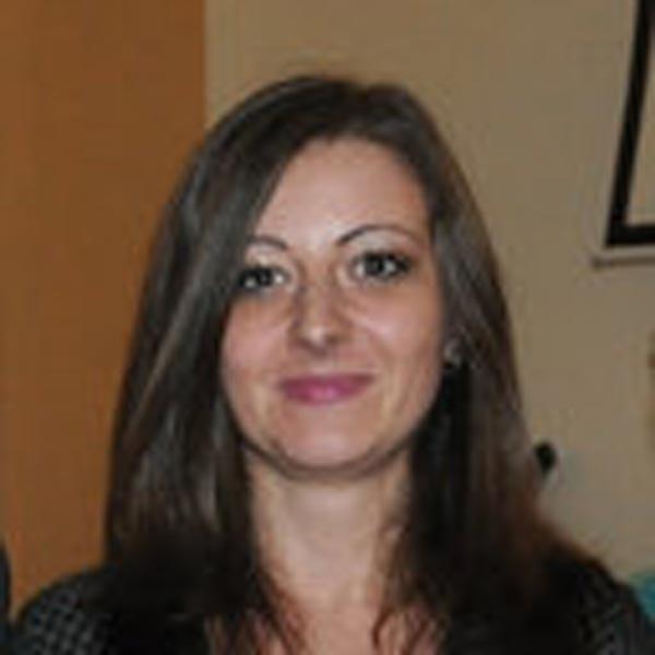 Dr Bojana Danilovć