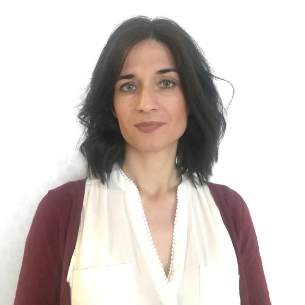 Dr Ivana Karabegović